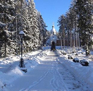 Cвято-Ксениевский монастырь скорбит в связи убийством настоятельницы