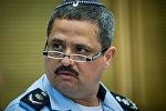 Генеральный инспектор полиции Израиля Рони Альшейх