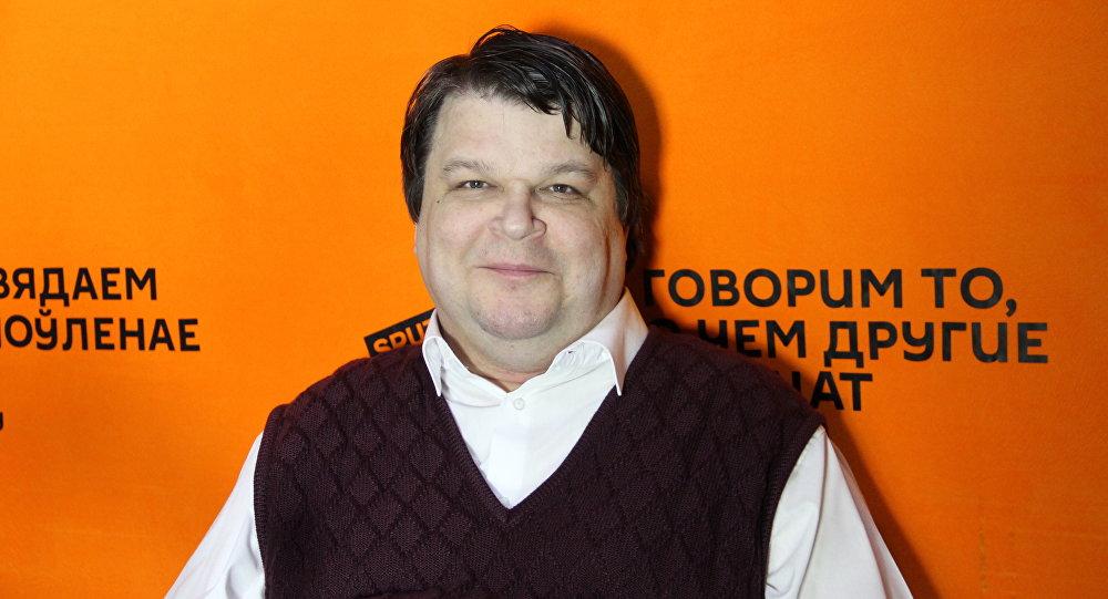 Андрей Петровых