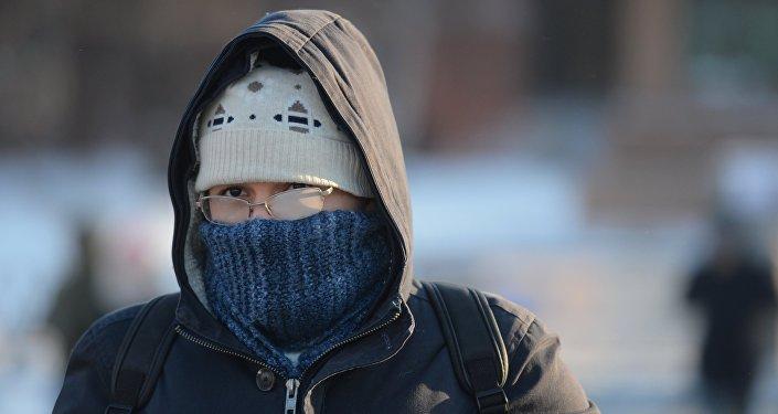 ВЩучинском районе надороге замерз насмерть человек