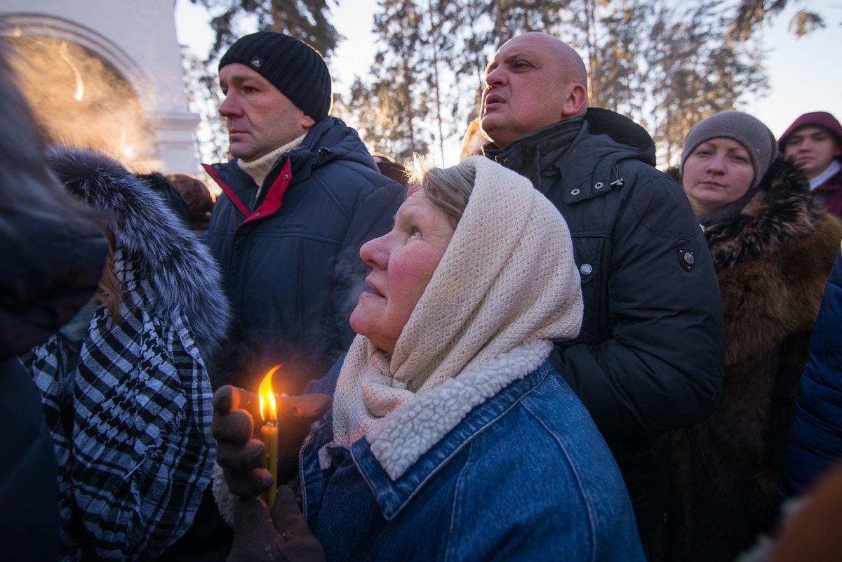Игуменью Василиссу похоронили в монастыре под Борисовом