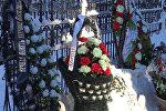 В Беларуси простились с убитой настоятельницей монастыря