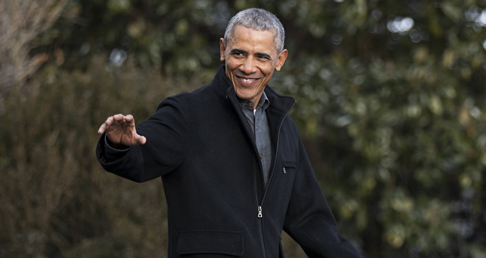 Трамп отказался отуслуг диктора инаугураций 11 президентов США