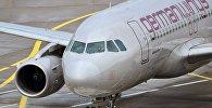 Лайнер Germanwings, архивное фото