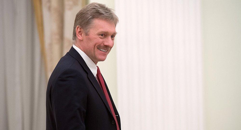 Москва сожалеет обеспрецедентной деградации отношений сВашингтоном— пресс-секретарь главы российского государства