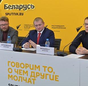 Беларусь, Молдова и Грузия обсудили Восточное партнерство