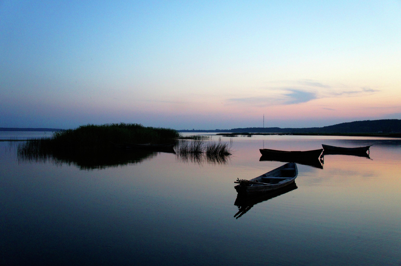 Национальный парк Браславские озера