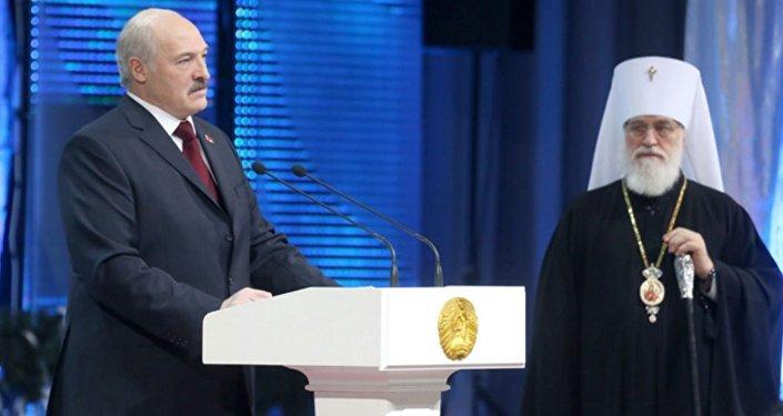Завтра нашей страны зависит отработы любого сегодня— Лукашенко