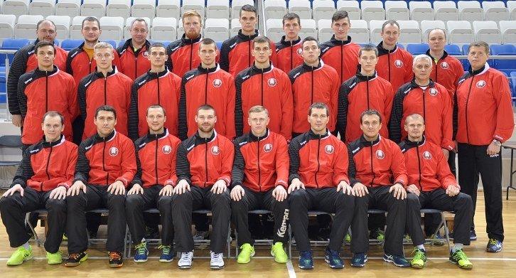 ЧМ-2017 по гандболу: белорусы должны обыгрывать сборную Чили