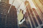 Магазин Apple Store в Нью-Йорке