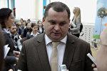 Заместитель председателя правления ОАО Белагропромбанк Виталий Крук