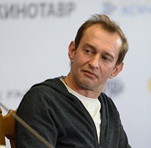 Акцёр Канстанцін Хабенскі