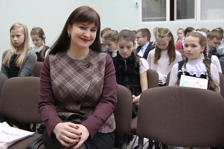 Юлия Сакович, начальник отдела финансовой грамотности Управления информации и общественных связей Нацбанка