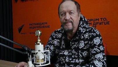 Заслуженный артист Беларуси Леонид Борткевич