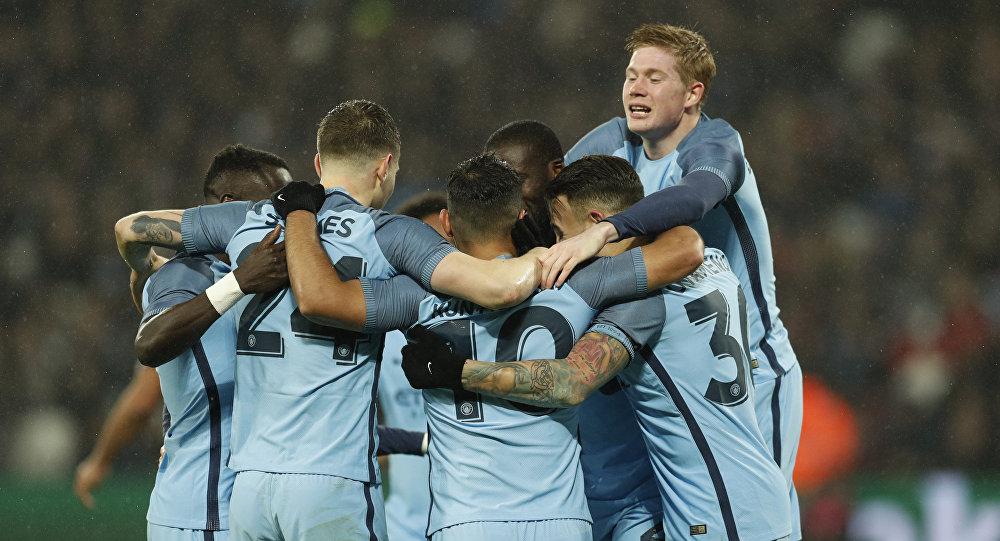FAобвинила футбольный клуб «Манчестер Сити» внарушении антидопинговых правил