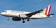 Самолет Germanwings