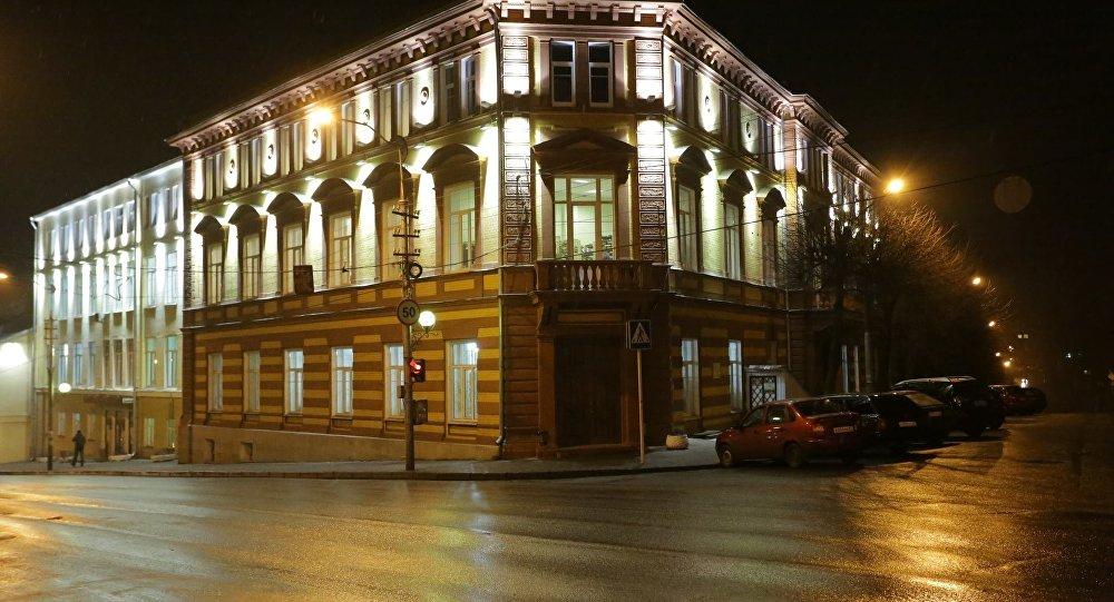 Смаленская абласная універсальная бібліятэка імя А.Т. Твардоўскага