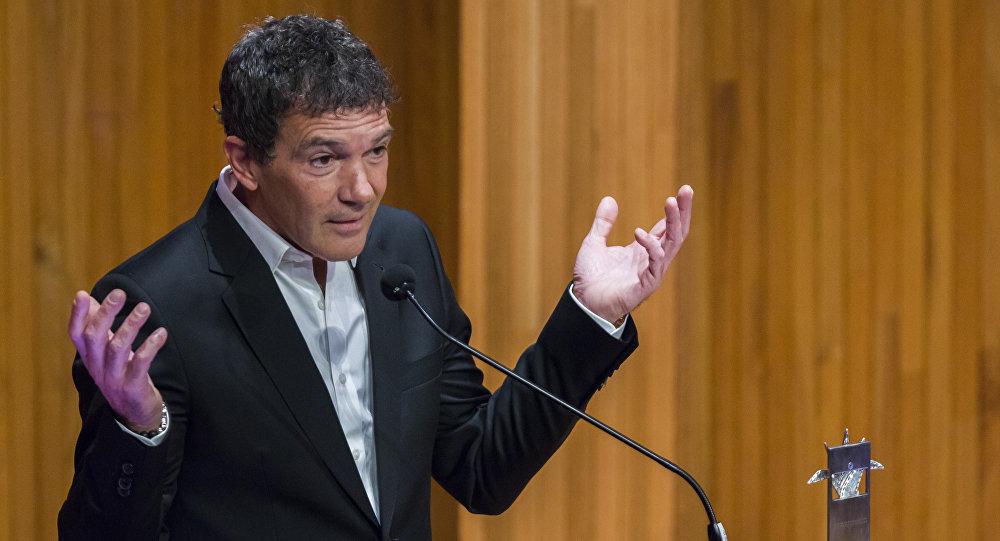 Антонио Бандерас свяжется саферистами-экстрасенсами в русской ленте