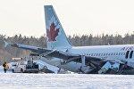A320 Airbus Air Canada