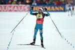 Мартен Фуркад победил в мужском спринте в Рупольдинге