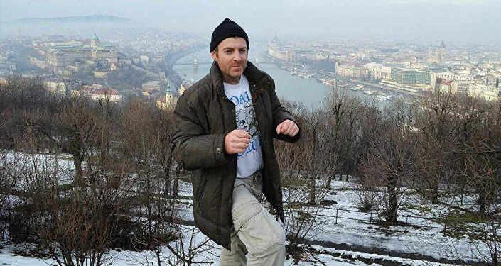 Активисты вЕреване потребовали невыдавать Азербайджану блогера Лапшина