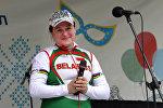 Наталья Цилинская стала директором центра олимпийской подготовки по велоспорту