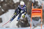 Итальянская горнолыжница Надя Фанкини