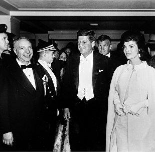 Жаклин Кеннеди считается самой элегантной первой леди за всю историю Белого дома