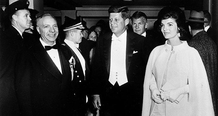 Документы обубийстве Кеннеди могут рассекретить