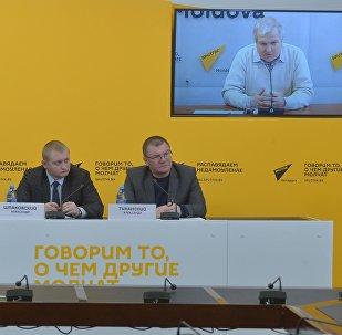 Эксперты обсудили усиление группировки НАТО