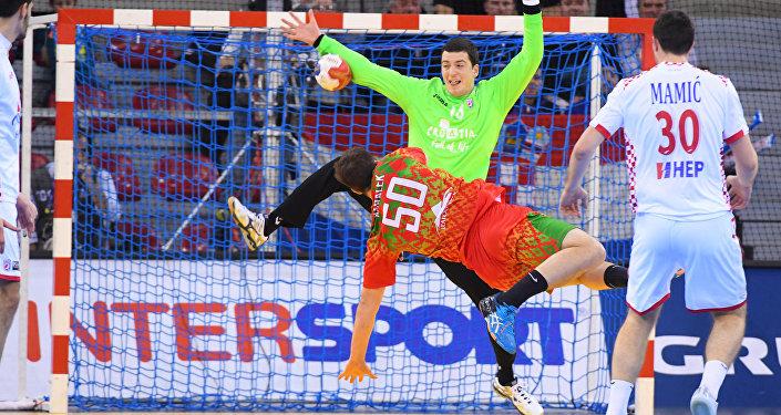 Гандбольный ЧМ-2017: Беларусь проиграла Германии