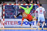 Матч Хорватия - Беларусь на ЧМ по гандболу
