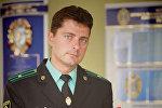 Заместитель начальника отдела Департамента финансовых расследований Комитета государственного контроля Республики Беларусь Юрий Кардымон