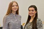 Белорусские участницы конкурса НТВ Ты - супер!