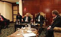Представители ГПО «Белэнерго» принимают участие в Белорусско-Суданском бизнес-форуме