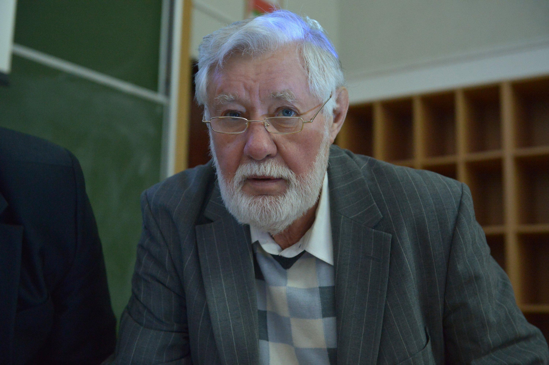 Академик НАН Беларуси Александр Михалевич считает, что молодым белорусским ученым стоит присмотреться и к возобновляемой энергетике