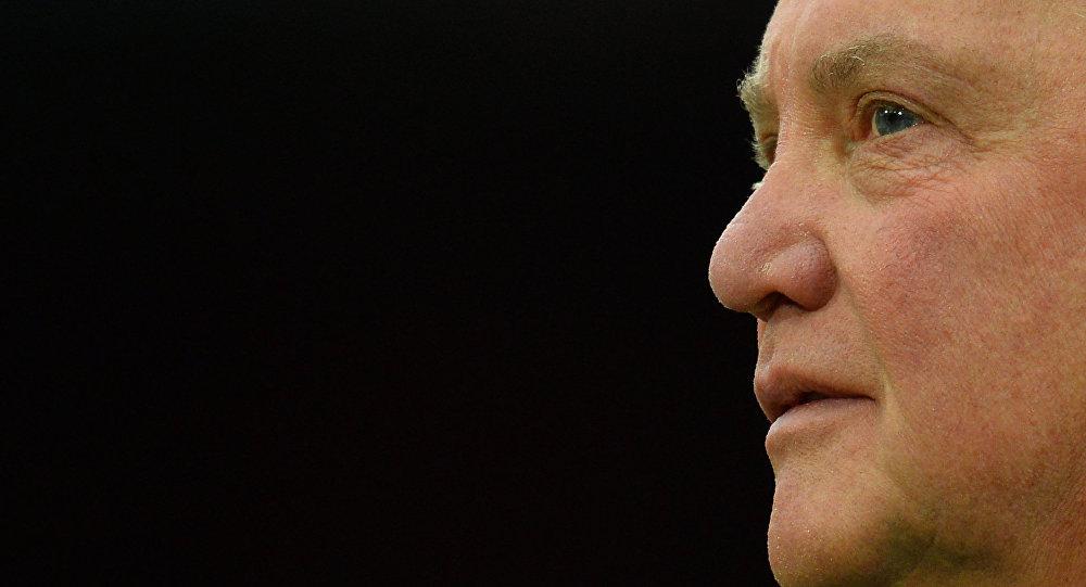 Недумаю, что возобновлю тренерскую карьеру— Луи ван Гал