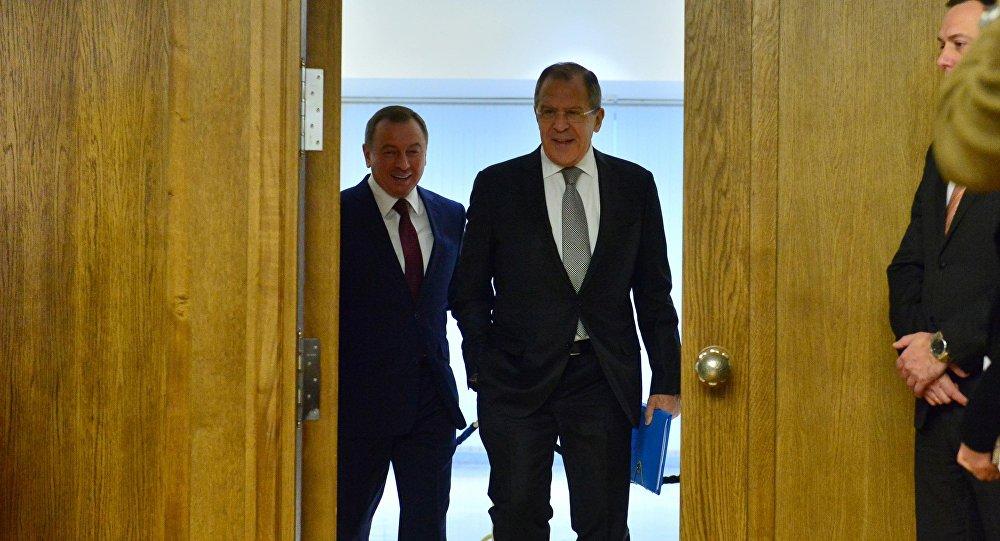 Владимир Макей прибудет срабочим визитом в Российскую Федерацию 4