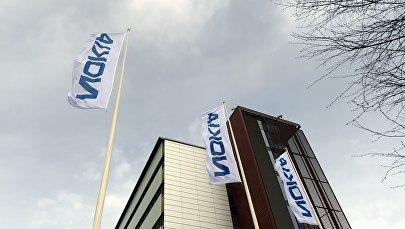 Офис Nokia
