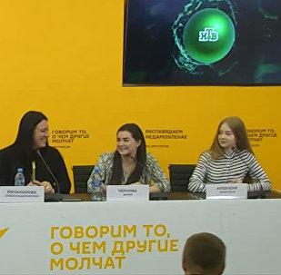 Беларускія ўдзельніцы конкурсу Ты супер