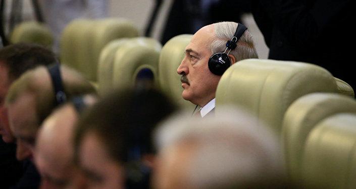 Сегодня вМинск прилетает председатель Парламентской ассамблеи ОБСЕ