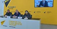 Эксперты: проблема Донбасса останется надолго