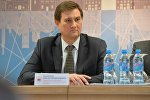 Первый заместитель главы Администрации президента Беларуси Максим Рыженков