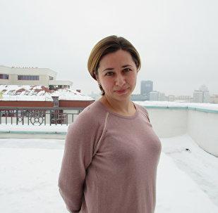 Вера Дашкевич