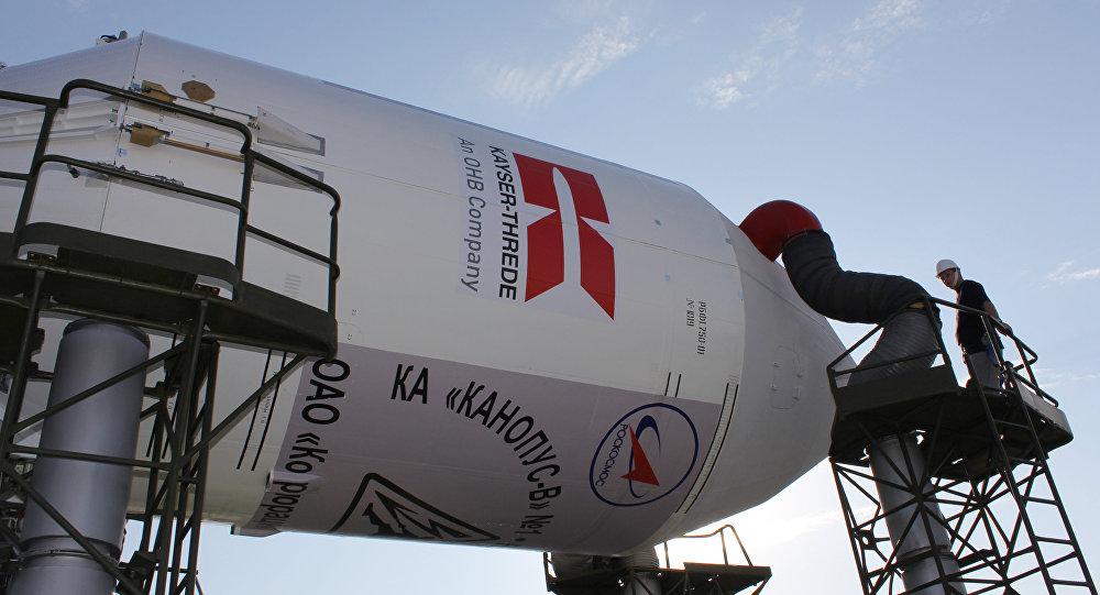 Ксозданию нового спутника дистанционного зондирования Земли приступают белорусские учёные