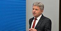 Руководитель департамента по ядерной безопасности МАГАТЭ Гжэгож Ржэнтковски