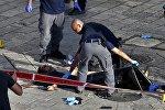 Израильские полицейские ликвидировали мужчину, пытавшегося совершить теракт