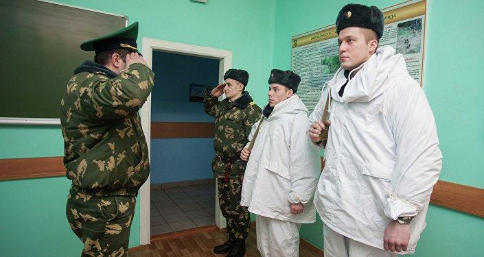 Россией введён режим таможенной зоны с Беларусью