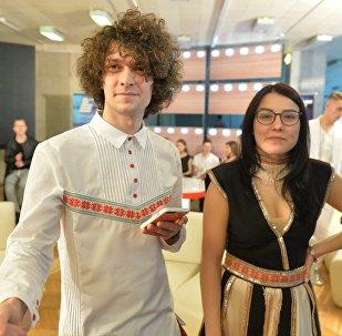 Представителями Беларуси на Евровидении-2017, которое пройдет в Киеве, с 9 по 13 мая, назвали группу Naviband