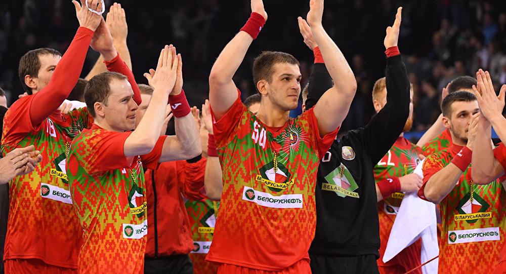 Белорусская сборная вышла в1/8 финала мужского чемпионата мира погандболу